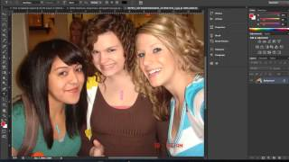 How to Digital Scrapbook with Photoshop CS6