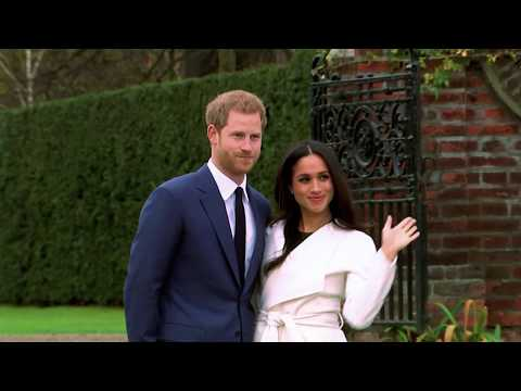 TLC in het teken van de Royal Wedding | TLC Royal Wedding Weekend