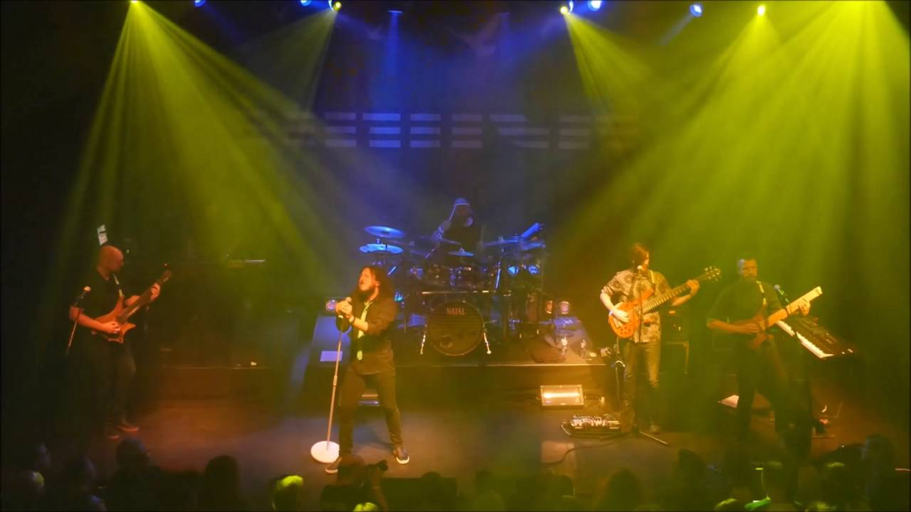 Haken The Endless Knot The Complete Concert On Prog Live Music