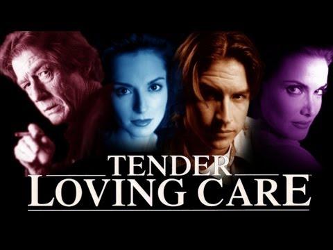 Official Tender Loving Care Launch Trailer