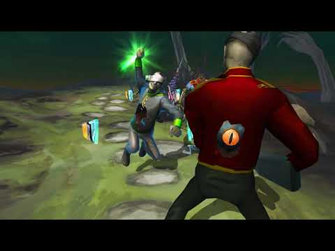 Iron Maiden: Legacy of the Beast - The Sentinel Crimean Soldier Leaps into Battle!