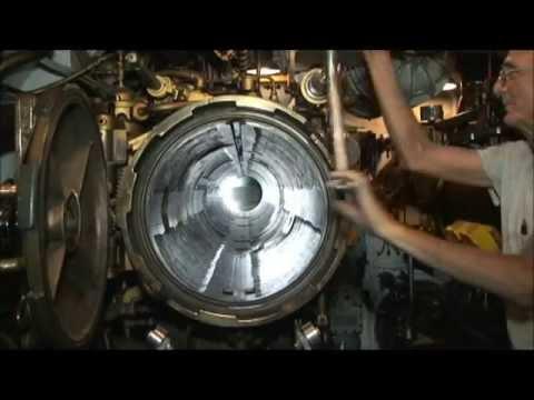 Torpedo Tube Operation