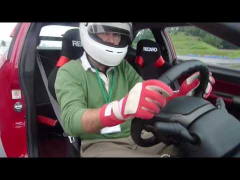Video diary: Test-driving the Honda Civic Type R MUGEN in Tokyo, Japan