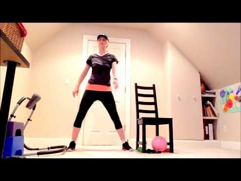 My Silver Sneakers Workout