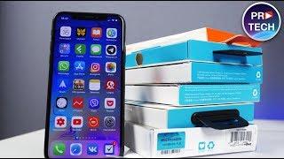 Выбираем и тестируем лучшие фирменные чехлы для iPhone X (8, 7, 6s, 6) от SPECK