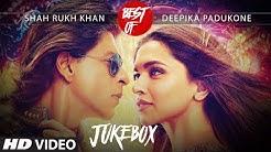 Best Of Shah Rukh Khan & Deepika Padukone Video Songs Collection (2015) |T-Series