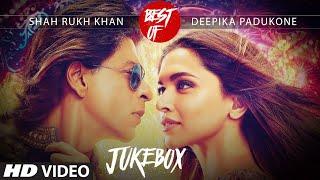 Download Best Of Shah Rukh Khan & Deepika Padukone Video Songs Collection (2015)  T-Series