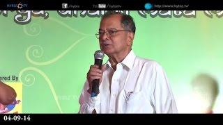 Ramesh Prasad Chairman Prasads IMAX