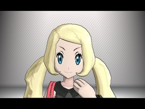 How To Get Pigtails And Ponytails Pokemon Xy Superprincesspeach