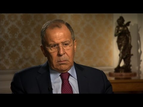 Russia: Hacking claims 'flattering' but false