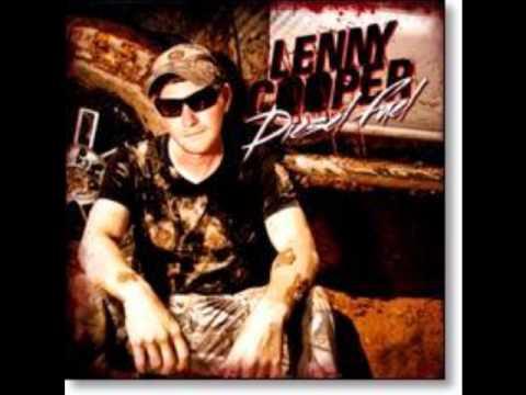 Lenny Cooper- Big Tires