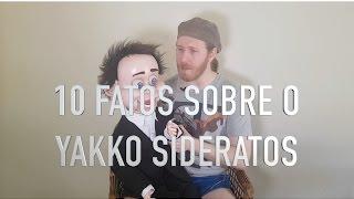 Descubra 10 coisas que já aconteceram na vida do Yakko e que com ce...
