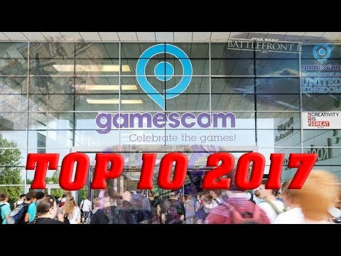 Neuheiten Spiele 2017