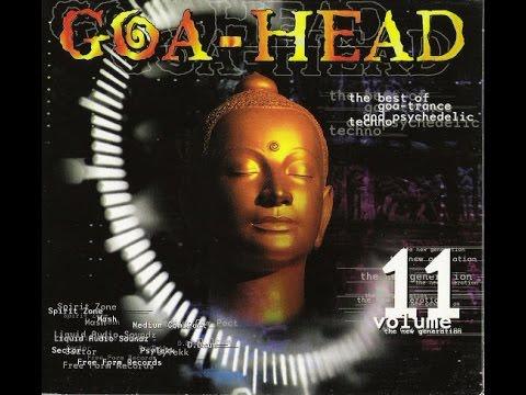 VA - Goa-Head Volume 11 [Full album] compilation