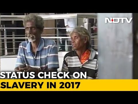 'They Harass Us': Bonded Labour - An Unfortunate Reality Near Bengaluru
