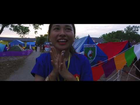 KEMAH BUDAYA NASIONAL PALANGKA RAYA 2017