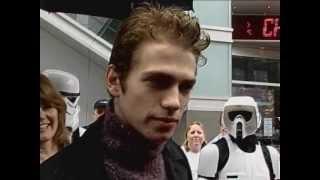 Video 2002 - Global News Star Wars Episode 2 Premiere download MP3, 3GP, MP4, WEBM, AVI, FLV Januari 2018