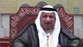 السيد مصطفى الزلزلة - كيف إحياء أمر أهل البيت عليهم أفضل الصلاة و السلام