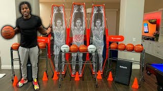 HOW TO PREPARE YOUR SON FOR THE NBA AND PROVE YOUR A GREAT FATHER!