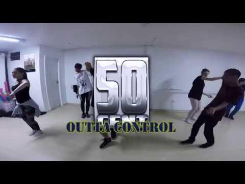 50 Cent | Outta Control ft. Mobb Deeb | TONTON SANTOS