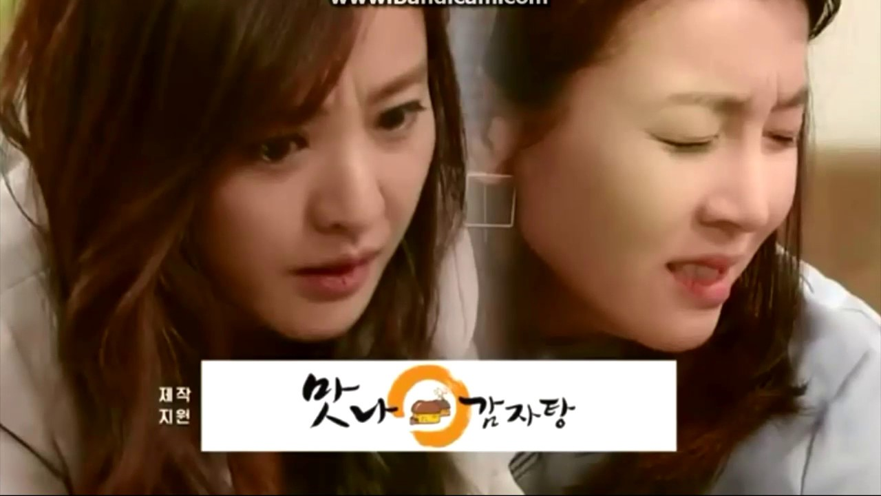 Sweet Enemy? Ep 91(Preview) HD!