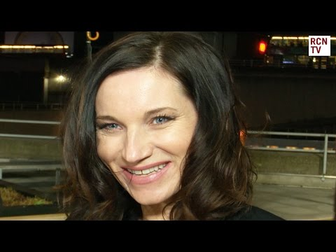 Kate Fleetwood  Ugly Lies The Bone