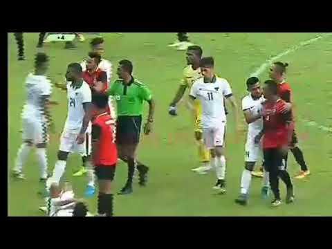 Video lengkap rusuhnya Indonesia vs Timor Leste - Sea Games Malaysia - 20 Agustus 2017