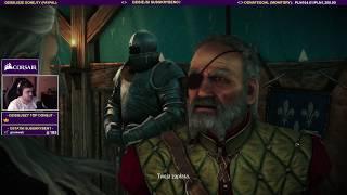 EKSPERYMENTY ALCHEMICZNE - Wiedźmin 2: Zabójcy Królów (#19) / 01.10.2018 (#1)