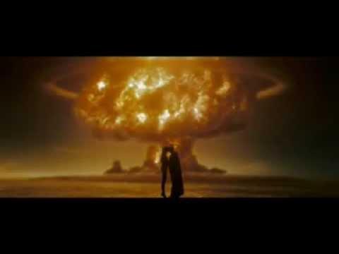 Matthew P - End Of The World (Watchmen Channel 4 Trailer)