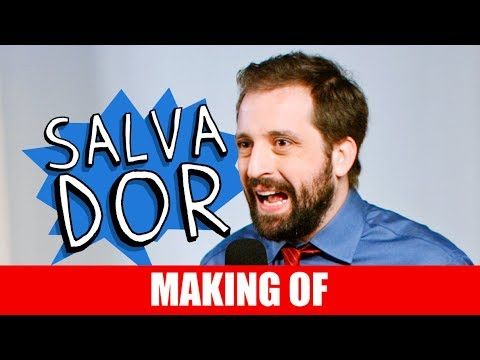 MAKING OF - SALVADOR