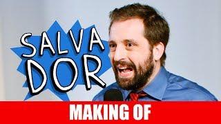 Vídeo - Making Of – Salvador