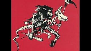 deadhorse - Rock Lobster (Lyrics)