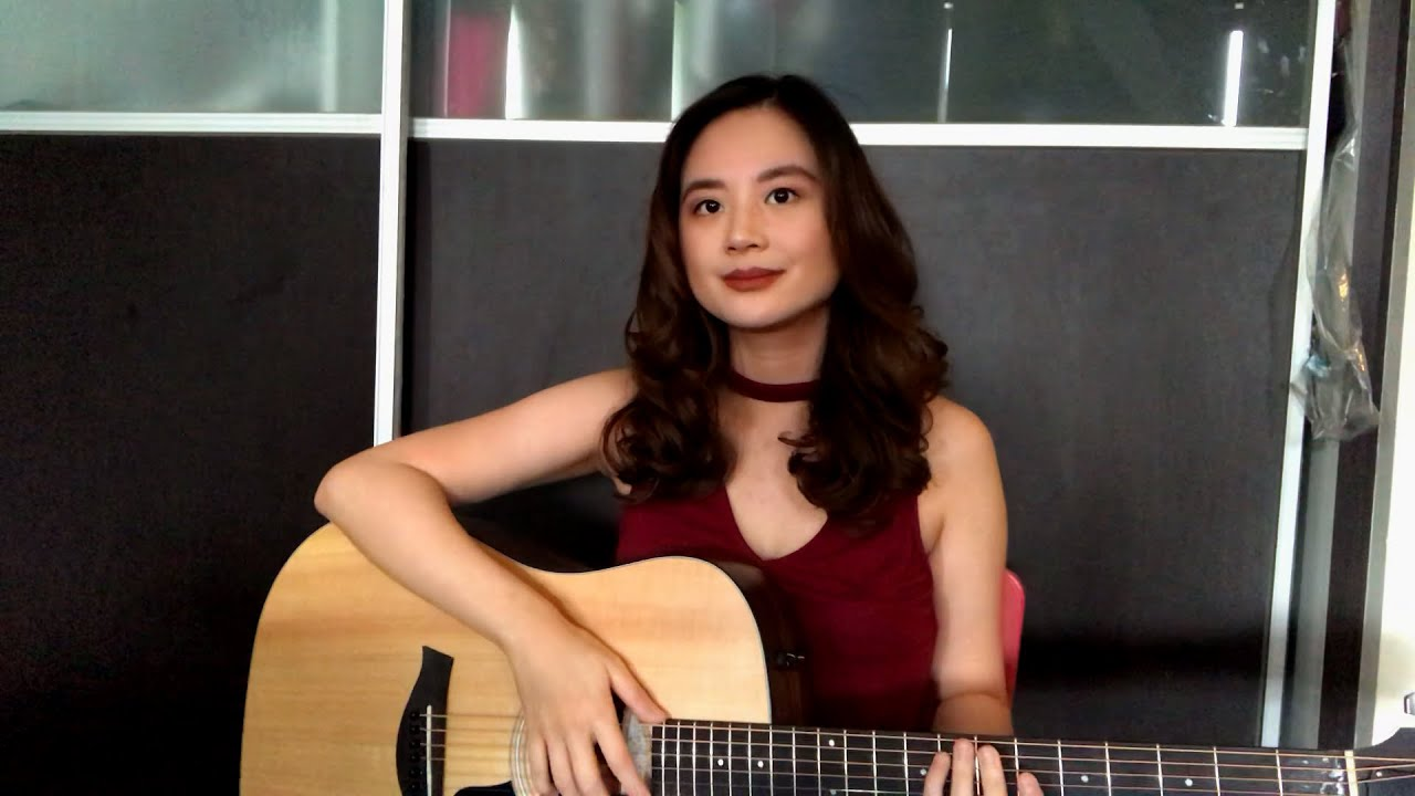 """Carmina Topacio new Cover of """"Afterlife"""" by Avenged Sevenfold"""