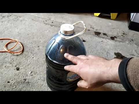 Subaru Tribeca B9 замена охлаждающей жидкости