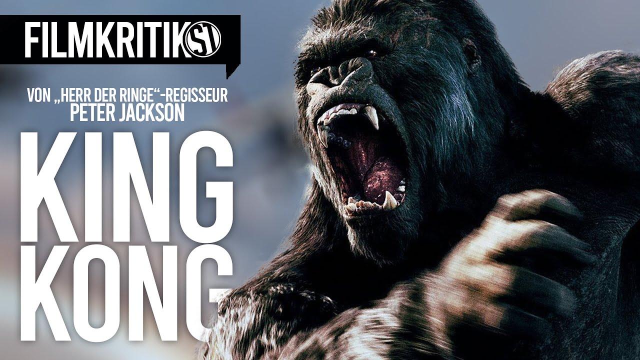 Kong Trailer German