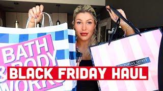 BLACK FRIDAY haul| Sta sam kupila?