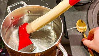 Hatchet Soup a slav fairytale about cooking