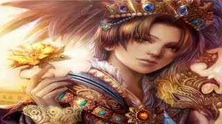 Medieval Instrumental Music - The Crown Prince