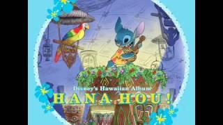 Lilo & Stitch (creditos muero de amor por ti)