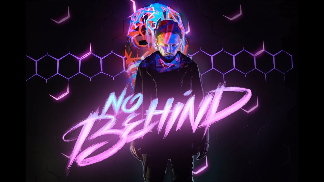 No Behind No 1 Official Music Video Youtube