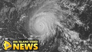 Download Video Hurricane Lane: Hawaii Co. Civil Defense 1st Message (Aug. 19, 2018) MP3 3GP MP4