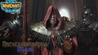Warcraft 3 Последний друид прохождение. (3) - Медив.