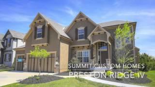 Canyon Creek - New Home Community - Lenexa, KS (Kansas City)