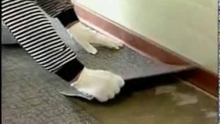 Укладка пола дизайн плиткой ПВХ(Укладка пола дизайн плиткой ПВХ., 2011-12-08T02:16:33.000Z)