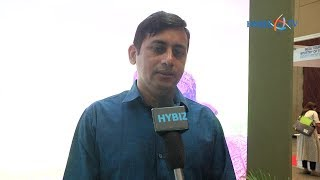 Nabadeep Kalita | VC - Assam Tourism | Travel Trade Show in South India - TTF Hyderabad