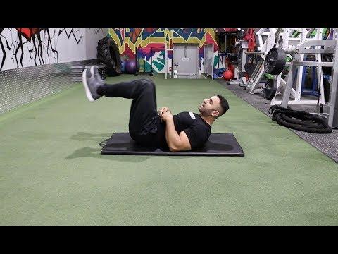 Full Body + STOMACH FAT LOSS Workout! Day-34 (Hindi / Punjabi)