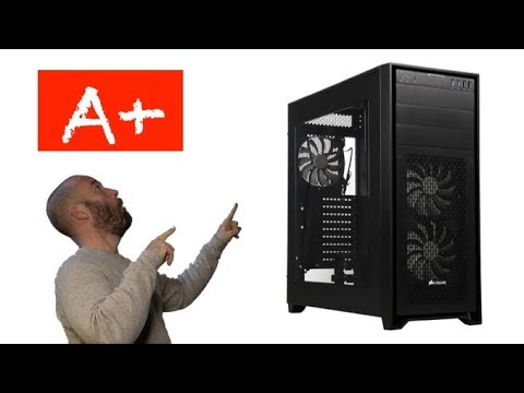 A+ Computer Cases