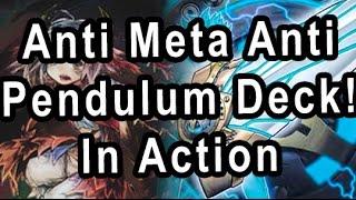 Video Anti Meta Anti Pendulum Deck! In Action TrapTrix Artifacts! download MP3, 3GP, MP4, WEBM, AVI, FLV Desember 2017