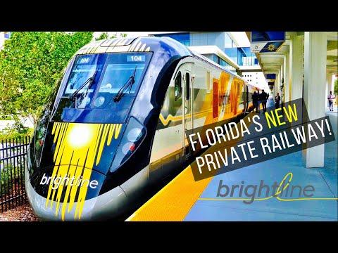 BRIGHTLINE (Virgin Trains