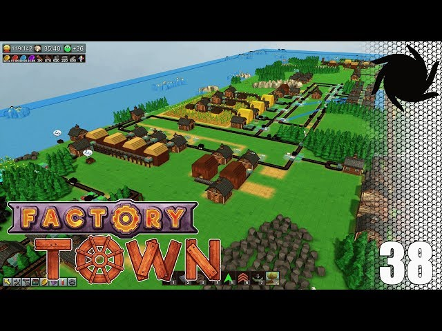 Factory Town - S02E38 - General Goods